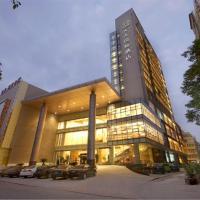 Yongjia Renren International Hotel