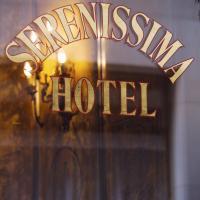 Hotel Serenissima, hotel u Veneciji
