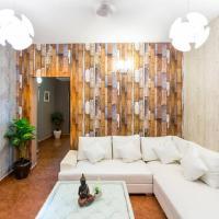 2 Bedroom Apartment, Hauz Khas Village, hôtel à New Delhi (Hauz Khas)