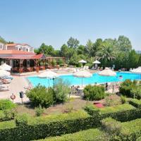 Pasiphae Hotel, hotel in Skala Kallonis