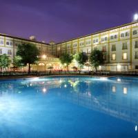Exe Gran Hotel Solucar, hotel in Sanlúcar la Mayor