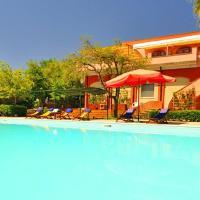 Hotel Fuile 'E Mare, hotel a Cala Liberotto