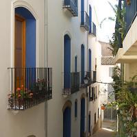 Complejo Rural La Belluga, hotel in Segorbe