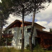 Il Giardino di Leoca, hotel a Nicolosi
