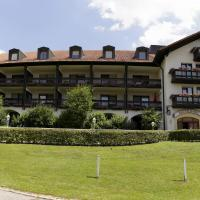 Hotel Birkenhof Therme, Hotel in Bad Griesbach im Rottal