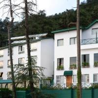 Honeymoon Inn Shimla, отель в Шимле