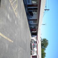 Sundowner Motel, hotel in Quincy