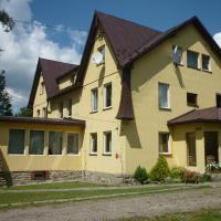 OWSz Kachna – hotel w Zawoi