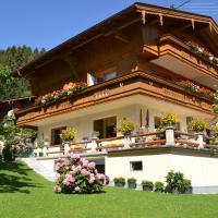 Haus Binder, hotel in Ried im Zillertal