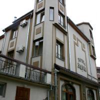 Бутиков хотел Замъка, хотел в Шумен