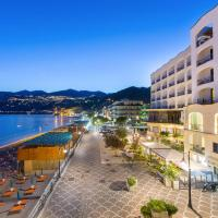 Hotel Sole Splendid, отель в Майори