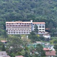 Bel Air Hotel, hotel in Teresópolis