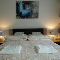 Spa Park Guest Rooms – hotel w mieście Długopole-Zdrój