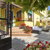 Hotel Villa Tiziana, hotel a Lido di Venezia