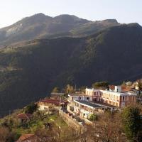 Albergo San Carlo, hotel in Massa