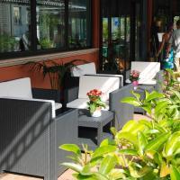 Hotel La Vela, hotel en Passignano sul Trasimeno