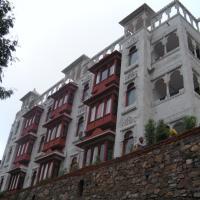 Hotel Rajgarh, hotel in Kumbhalgarh