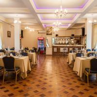 Нор Отель, отель в Балабанове