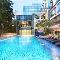 Park Regis Singapore (SG Clean), готель у Сінгапурі