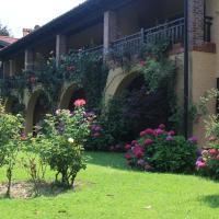 Residenza del Golf, hotell i Barzana
