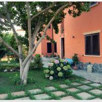 Lamato Borgo, hôtel à Sant'Eufemia Lamezia près de: Aéroport international de Lamezia Terme - SUF