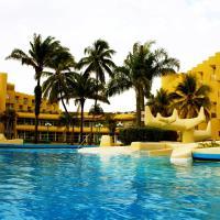 Heden Golf Hotel, hotel in Abidjan