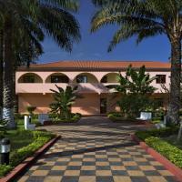 Dunia Hôtel Bissau, hôtel à Bissau