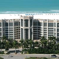 Marco Beach Ocean Resort, hotel in Marco Island