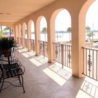 Bayfront Inn, hotel in St. Augustine
