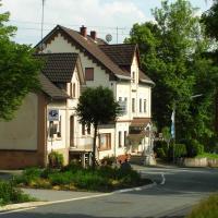 Landgasthof Schneller, hotel in Katzwinkel