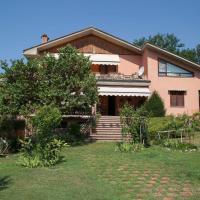 B&B Villa il Noce, hotel in Picinisco