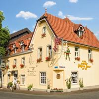 Hotel Pilgrimhaus, hotel in Soest