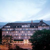 Parkhotel Laurin, hôtel à Bolzano