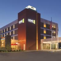 Home2 Suites by Hilton Bellingham, hotel near Bellingham International Airport - BLI, Bellingham