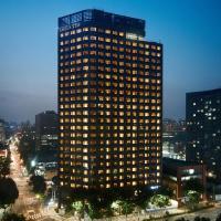 Shilla Stay Mapo, hotel in Seoul
