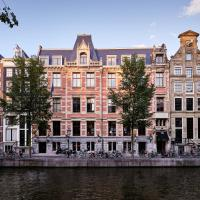 The Hoxton, Amsterdam, hotel in Canal Belt, Amsterdam