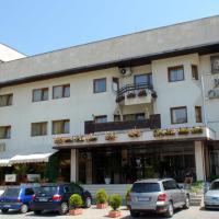 Hotel Tryavna, хотел в Трявна