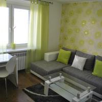 Apartment Jesenna