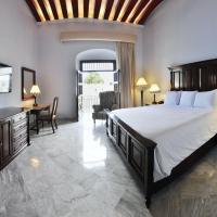 Hotel Lopez Campeche, hotel in Campeche