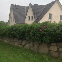 Am Jungfernberg1b, hotel in Rankwitz