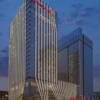 Wanda Realm Wuhan, hotel in Wuhan