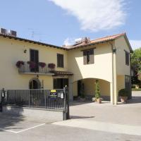 La Spiga, hotell i Campi Bisenzio