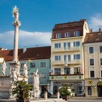 Hotel Zentral, hotel in Wiener Neustadt