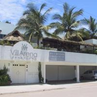 Bungalows VillArena, hotel in Acapulco