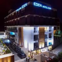 Hotel Eden, hotel in Mostar