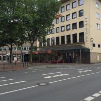 M&A Cityhotel Hildesheim, Hotel in Hildesheim