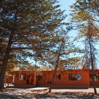 Quechua Hotel, hotel em San Pedro de Atacama