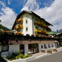 Hotel-Pension Edelweiss, hotel in Mallnitz