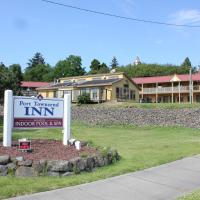 Port Townsend Inn, hotel in Port Townsend