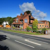 The George Carvery & Hotel, hotel in Ripon